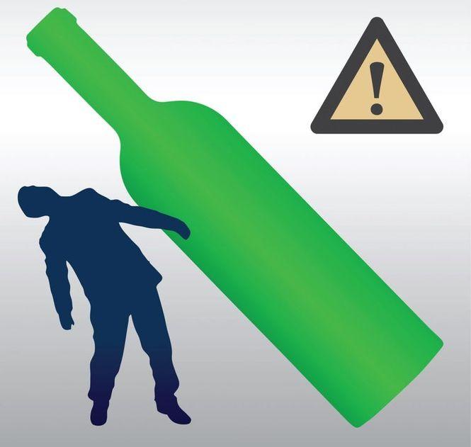 можно ли употреблять виагру с алкоголем